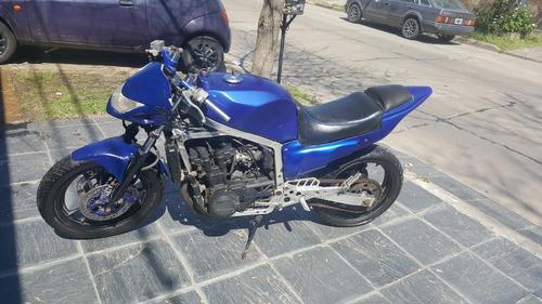 suzuki gsxr 400r 1990