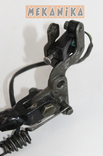 suzuki gsxr 600-750 01-05 pata lateral. mekanika