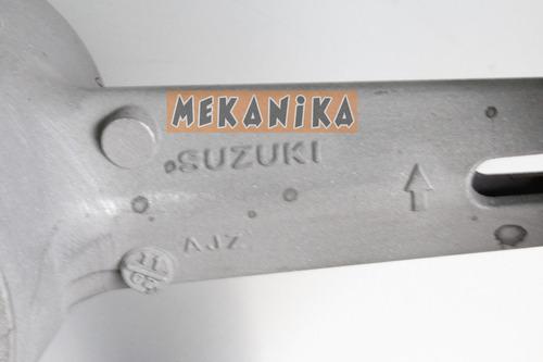 suzuki gsxr 600-750-1000 00-03 rin delantero. mekanika