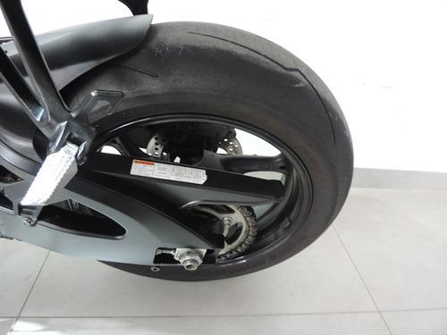 suzuki gsxr 750 2012