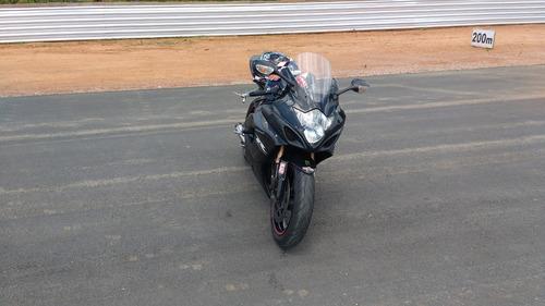 suzuki gsxr srad 1000cc - ipva 2018 pago