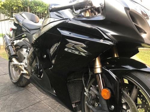 suzuki gsxr1000 2010 sin un detalle !!!! permuto por auto!!!