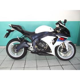 Suzuki Gsxr1000 Srad