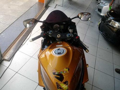 suzuki gsxr750 2011 troca por veiculos