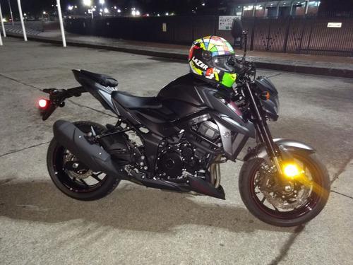 suzuki gsxs 750cc impecable