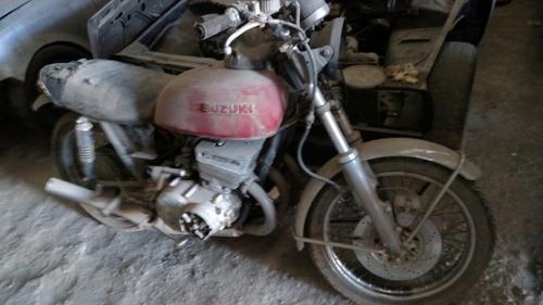 suzuki gt 250 motor 550 1975