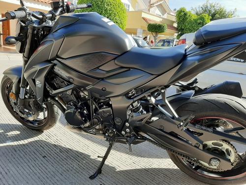 suzuki gxs 750