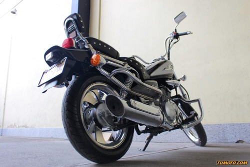 suzuki  gz 150