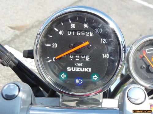 suzuki  gz 150a 2016
