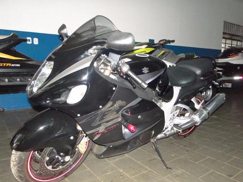 suzuki hayabusa 1300