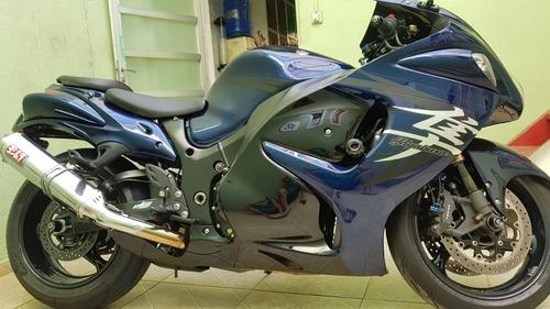 suzuki hayabusa 1300 gsx 1300-r