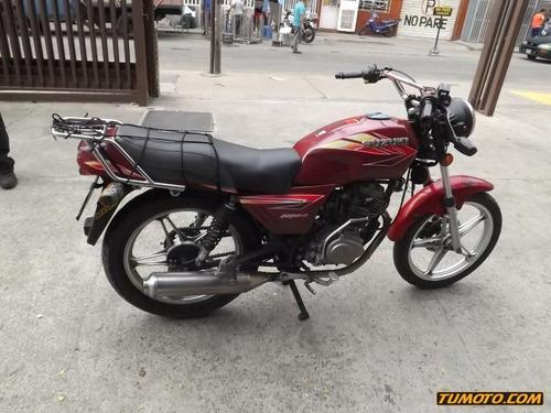 suzuki hj 126 cc - 250 cc