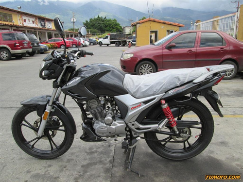 suzuki hj-cool 126 cc - 250 cc