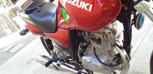 suzuki hu125