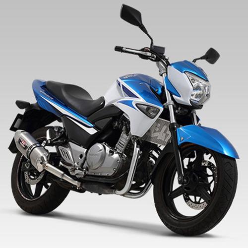 suzuki inazuma 250 cc neomotos