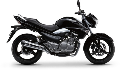 suzuki inazuma 250cc inyeccion 2 cilindros 0 km