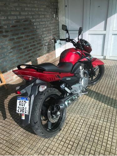 suzuki inazuma gw 250