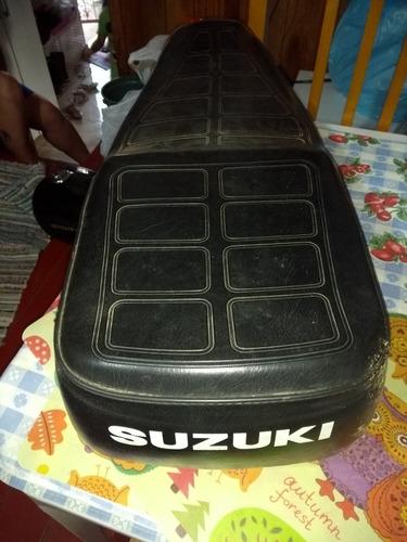 suzuki intruder 125 custon