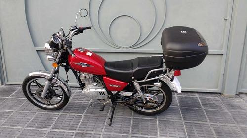 suzuki intruder 125cc