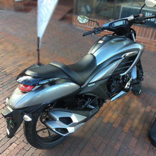 suzuki  intruder 155 cc 2019 ¡bajó de precio!