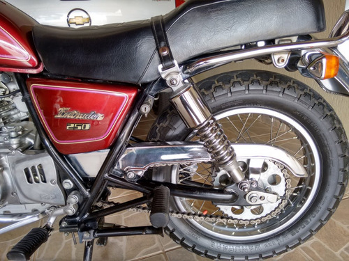 suzuki intruder 250cc