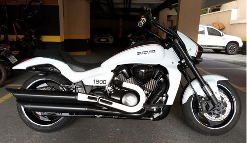 suzuki intruder m1800r custom
