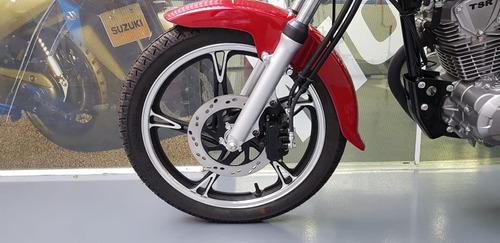 suzuki intruder - suzuki chopper 150cc 2020 ( f )