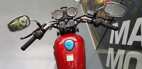 suzuki intruder - suzuki chopper 150cc 2020 (faby)