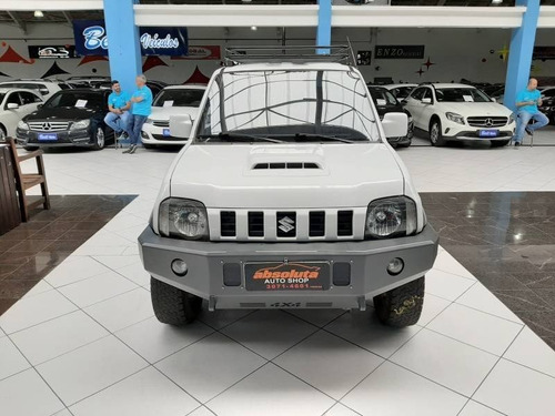 suzuki jimny 1.3 4all 2p manual