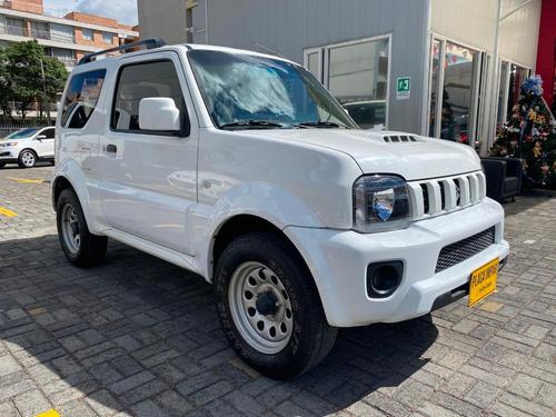suzuki jimny 4x4 1300cc 2017