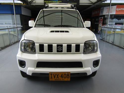 suzuki jimny mt 1400cc 4x4