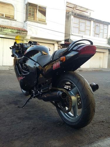 suzuki katana 600