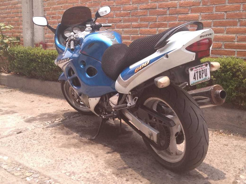 suzuki katana 600 cc