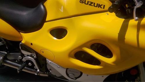 suzuki katana 600cc