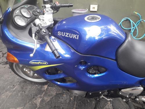 suzuki katana gsx 600f
