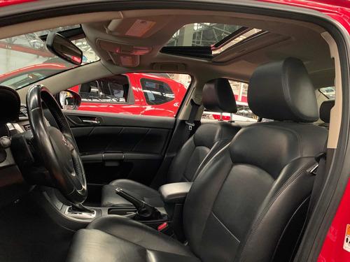 suzuki kizashi 2.4 gls aut ac 2013