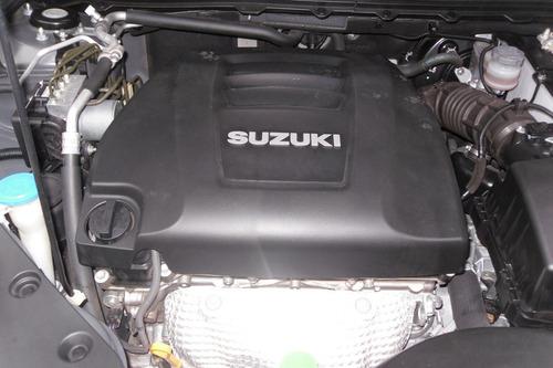 suzuki kizashi 2.4 glx at