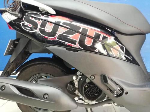 suzuki lets 110  2019 como nueva ganga!!!