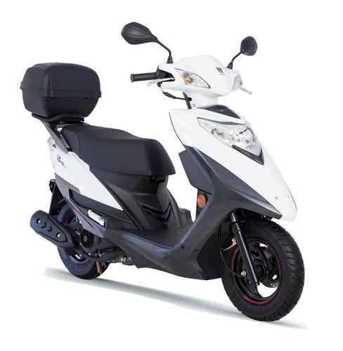 suzuki - lindy 125cc 2019, superior a neo yamaha