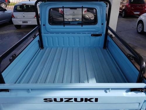 suzuki lj 81 4x4 impecable!
