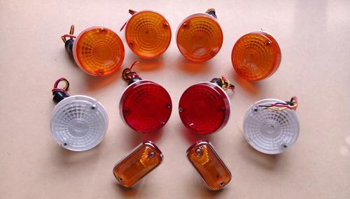 suzuki lj80 set de luces