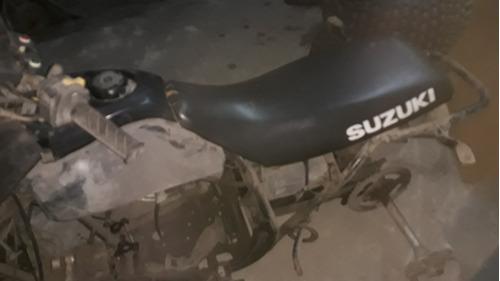 suzuki lt 160 f