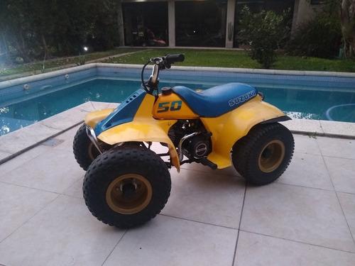 suzuki lt 50cc 1994 original