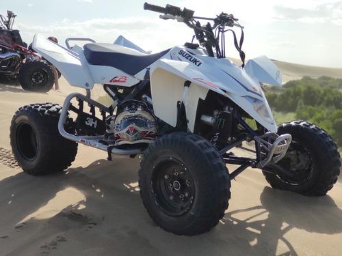 suzuki ltr 450