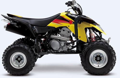 suzuki ltz 400 cuatriciclo cuatri motos