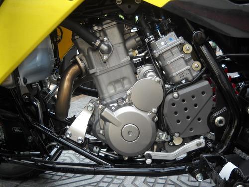 suzuki ltz 400 quad cuatriciclo atv dompa motos