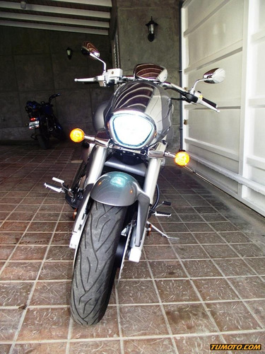 suzuki m109r 501 cc o más