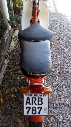 suzuki m50 año 1979  m50