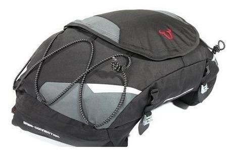 suzuki maleta moto 50lt cargo bag funda impermeable cinchos
