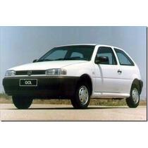 Manual De Taller O Mecanica Volkswagen Gol